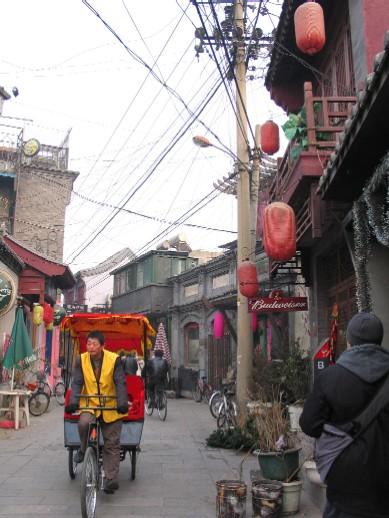 Street_beijing